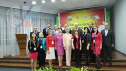 Семинар-конференция «Олимпийская повестка дня – 2020 и будущее Олимпийского движения» в г. Баку