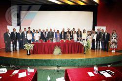 III Конференция Национальных олимпийских академий Европы