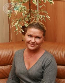 Леонтьева Надежда Сергеевна