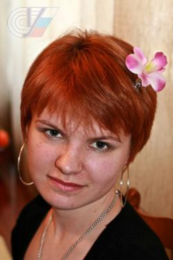 Никифорова Александра Юрьевна