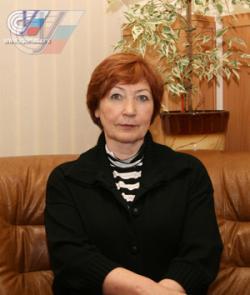 Долгополова Елена Федоровна